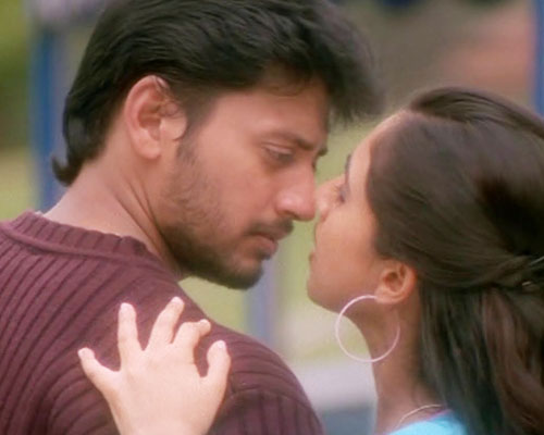 Prasanth Romance Pictures